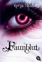 Cover-Bild zu Blazon, Nina: Faunblut