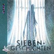 Cover-Bild zu Blazon, Nina: Siebengeschichten (Audio Download)