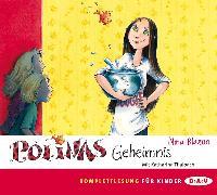 Cover-Bild zu Blazon, Nina: Polinas Geheimnis (Audio Download)