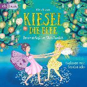 Cover-Bild zu Blazon, Nina: Kiesel, die Elfe - Sommerfest im Veilchental (Audio Download)
