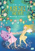 Cover-Bild zu Blazon, Nina: Kiesel, die Elfe - Sommerfest im Veilchental (eBook)