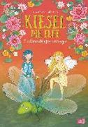 Cover-Bild zu Blazon, Nina: Kiesel, die Elfe - Libellenreiten für Anfänger