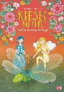 Cover-Bild zu Blazon, Nina: Kiesel, die Elfe - Libellenreiten für Anfänger (eBook)