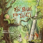 Cover-Bild zu Blazon, Nina: Ein Baum für Tomti (Audio Download)
