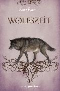 Cover-Bild zu Blazon, Nina: Wolfszeit (eBook)