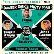 Cover-Bild zu The Great Tragedy - Winter Dance Party 1959 - No. 2