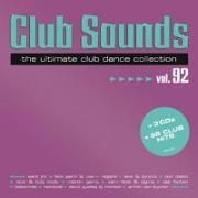 Cover-Bild zu Club Sounds, Vol. 92