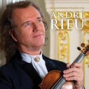Cover-Bild zu Die schönsten Walzer von Andre Rieu