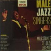 Cover-Bild zu Male Jazz Singers