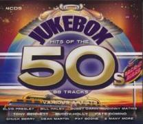Cover-Bild zu Jukebox Hits Of The 50S