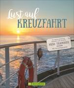 Cover-Bild zu Lust auf Kreuzfahrt von Viedebantt, Klaus
