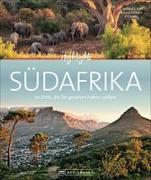 Cover-Bild zu Highlights Südafrika von Karl, Roland F.