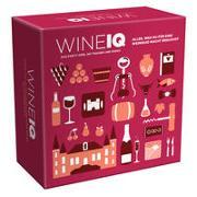 Cover-Bild zu WineIQ