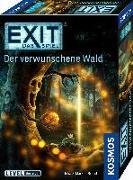 Cover-Bild zu EXIT Das Spiel - Der verwunschene Wald