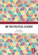 Cover-Bild zu Brown, Nadia (Hrsg.): Me Too Political Science (eBook)