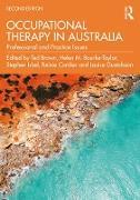 Cover-Bild zu Brown, Ted (Hrsg.): Occupational Therapy in Australia (eBook)