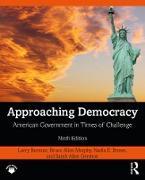 Cover-Bild zu Berman, Larry: Approaching Democracy (eBook)