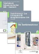 Cover-Bild zu Paketangebot Der Meistermacher von Albers, Joachim