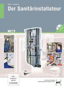 Cover-Bild zu Der Sanitärinstallateur von Wellmann, Uwe