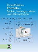 Cover-Bild zu Formeln von Schöpf, Markus