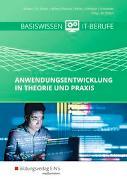 Cover-Bild zu Anwendungsentwicklung / Basiswissen IT-Berufe von Ehlert, Albrecht