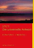 Cover-Bild zu Die universelle Antwort (eBook) von Ritter, Michael