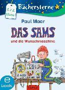 Cover-Bild zu Maar, Paul: Das Sams und die Wunschmaschine (eBook)