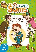 Cover-Bild zu Maar, Paul: Neue Punkte für das Sams (eBook)