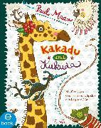 Cover-Bild zu Maar, Paul: Kakadu und Kukuda (eBook)