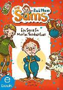 Cover-Bild zu Maar, Paul: Ein Sams für Martin Taschenbier (eBook)