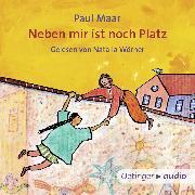 Cover-Bild zu Maar, Paul: Neben mir ist noch Platz (Audio Download)