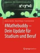 Cover-Bild zu #Mathebuddy - Dein Update für Studium und Beruf