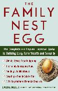 Cover-Bild zu The Family Nest Egg von Meier, Laura