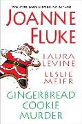 Cover-Bild zu Gingerbread Cookie Murder (eBook) von Fluke, Joanne