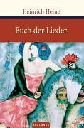 Cover-Bild zu Heine, Heinrich: Buch der Lieder