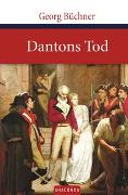 Cover-Bild zu Büchner, Georg: Dantons Tod