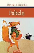 Cover-Bild zu la Fontaine, Jean de: Fabeln