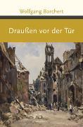 Cover-Bild zu Borchert, Wolfgang: Draußen vor der Tür