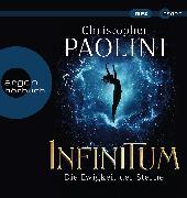 Cover-Bild zu INFINITUM - Die Ewigkeit der Sterne