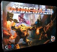 Cover-Bild zu Adrenalin Brettspiel