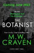 Cover-Bild zu The Botanist (eBook)