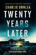 Cover-Bild zu Twenty Years Later (eBook)