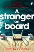 Cover-Bild zu A Stranger On Board (eBook)