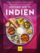 Cover-Bild zu Kochen wie in Indien