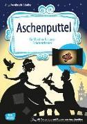 Cover-Bild zu Aschenputtel von Albrecht-Schaffer, Angelika