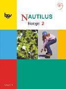 Cover-Bild zu Beck, Ludmilla: Nautilus, Ausgabe A für Gymnasien in Baden-Württemberg, Band 2: 7./8. Schuljahr, Schülerbuch