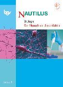 Cover-Bild zu Beck, Ludmilla: Nautilus, Bisherige Ausgabe B für Gymnasien in Bayern, 11. Jahrgangsstufe, Der Mensch als Umweltfaktor, Themenheft