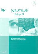 Cover-Bild zu Beck, Ludmilla: Nautilus, Bisherige Ausgabe B für Gymnasien in Bayern, 9. Jahrgangsstufe, Lehrermaterialien