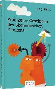 Cover-Bild zu Hesse, Helge: Eine kurze Geschichte des ökonomischen Denkens