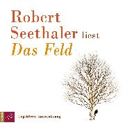 Cover-Bild zu Seethaler, Robert: Das Feld (Audio Download)